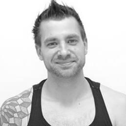 Aleksei Zukov - Vinyasa yoga teacher