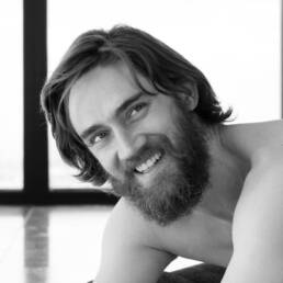 Michael Eley - Yoga Teacher
