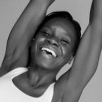 Ufuoma Asagba - Bikram Hot Yoga Teacher