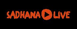 Sadhana Live Logo