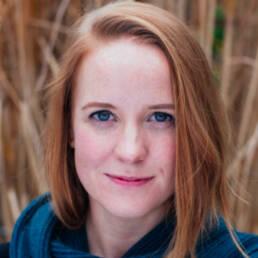 Meriel Rosenkranz, therapist at Sadhana Yoga and wellbeing
