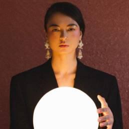 Hayley Ku'unan - Therapist at Sadhana Yoga and Wellbeing