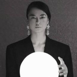 Hayley Ku'unan Sound Healing, Tarot Coaching + Intuitive Coaching