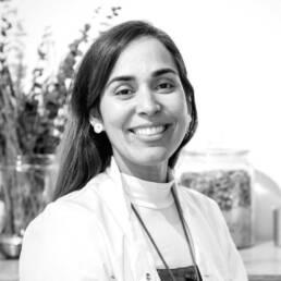 Isabella Valente - Therapist at Sadhana