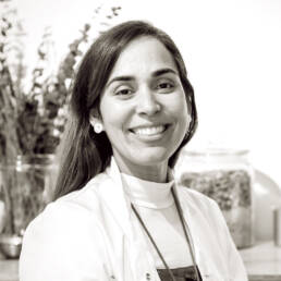 Isabella Valenta therapist at Sadhana yoga and wellbeing