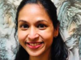 Sharmin Begum - Therapist at Sadhana Yoga & Wellbeing London