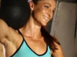 Liz Marshall - Sports therapist at Sadhana Yoga & Wellbeing