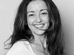 Antonia Zaccarini - Haha Yoga Teacher