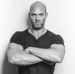 James Crossley - Hitt, yoga & Gong Bath Teacher